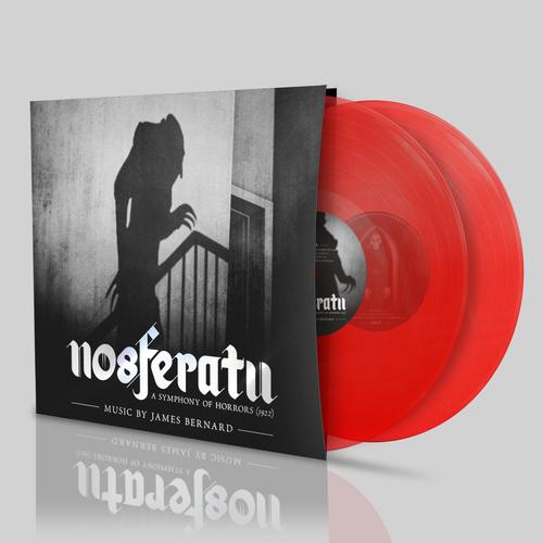 The City of Prague Philharmonic Orchestra - Nosferatu: Channel 4 Silents soundtrack