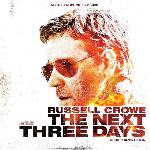 Danny Elfman - The Next Three Days