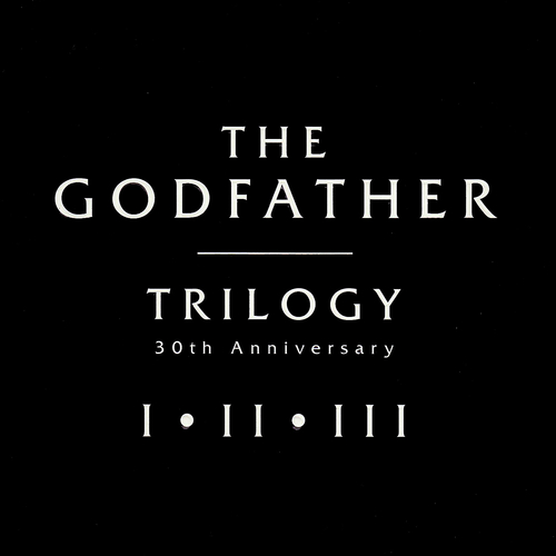 The Godfather Trilogy I - II - III