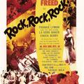 ALAN FREED - ROCK, ROCK, ROCK! (1956)