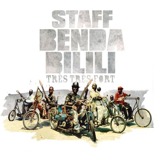 Staff Benda Bilili - Très Très Fort