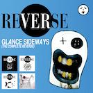 Glance Sideways