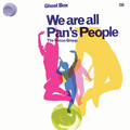 We Are All Pan's People