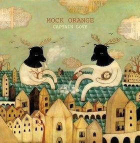 Mock Orange - Captain Love