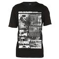 Delia Derbyshire T-Shirt Black
