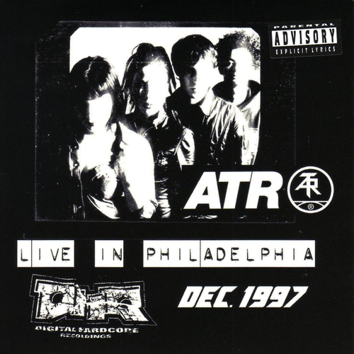Atari Teenage Riot - Live in Philadelphia