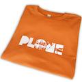 Plone Orange T Shirt