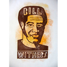 Bill Withers print