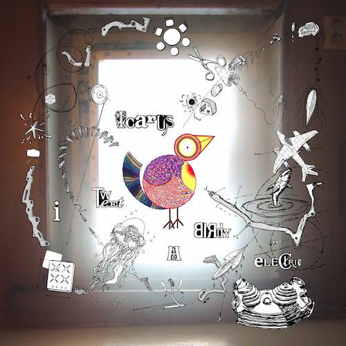 Icarus - I Tweet The Birdy Electric