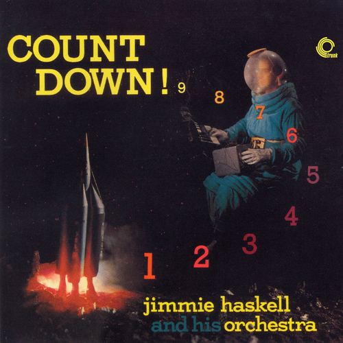 Jimmie Haskell and His Orchestra - Count Down!