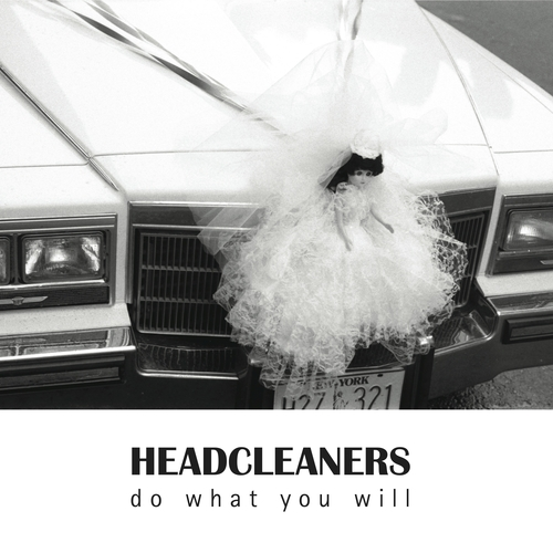 Headcleaners - do what you will