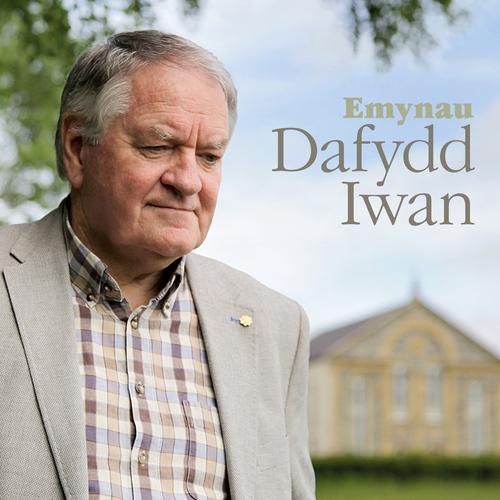 Dafydd Iwan - Hoff Emynau