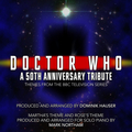 Doctor Who: A 50th Anniversary Tribute