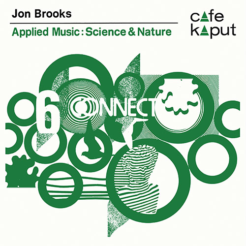Jon Brooks - Applied Music: Science and Nature LP