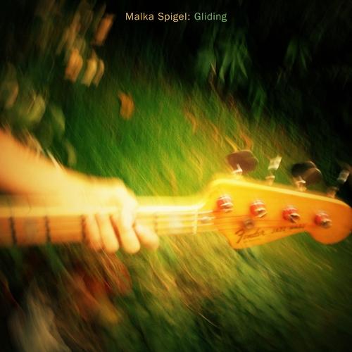 Malka Spigel - Gliding