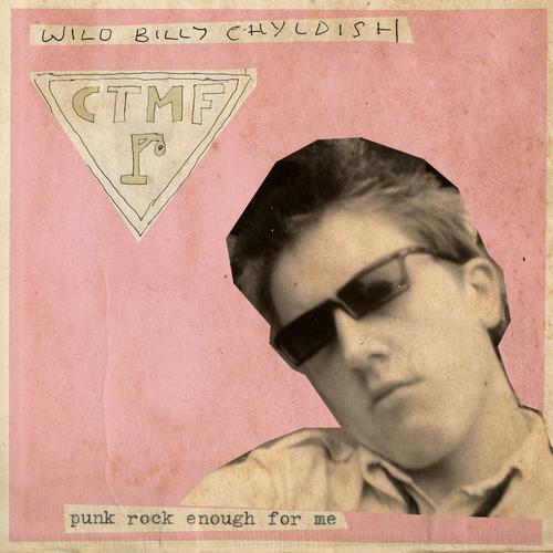 CTMF - Punk Rock Enough for Me
