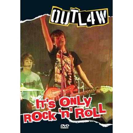 It's Only Rock'n'Roll - It's Only Rock'n'Roll