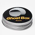 Ghost Box Sticker