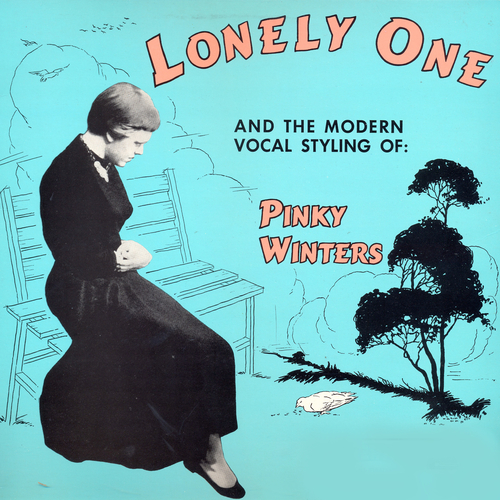 Pinky Winters - Lonely One