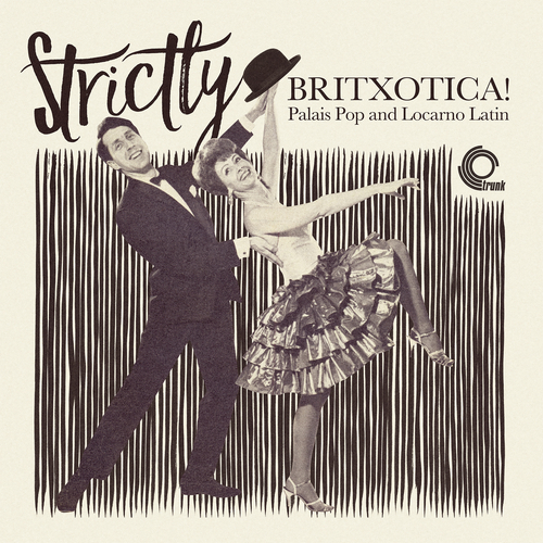 Various Artists - Strictly Britxotica!