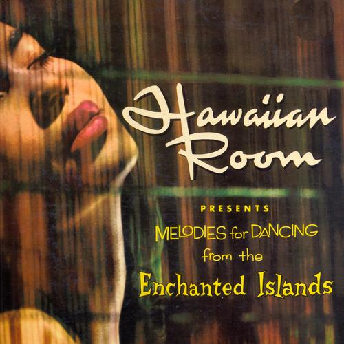 George Hines And Johnny Coco - Hawaiian Room