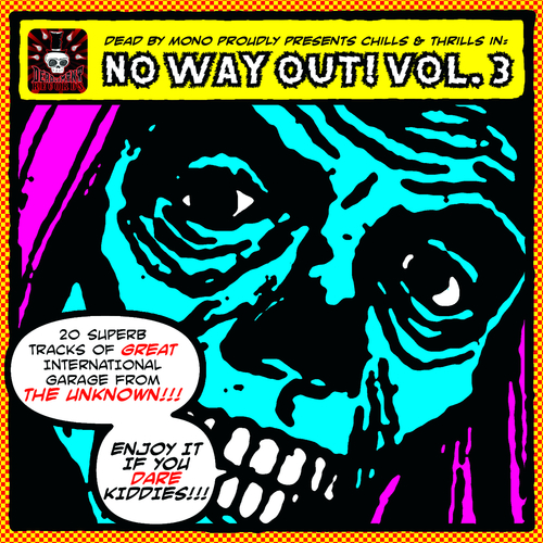 Various Artists - V/A No Way Out! Vol.3