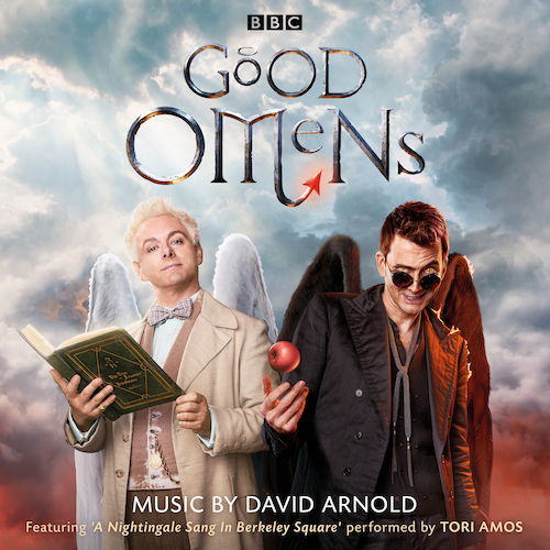 David Arnold and Tori Amos - Good Omens (Original Television Soundtrack)