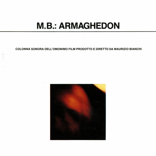 Maurizio Bianchi - Armaghedon