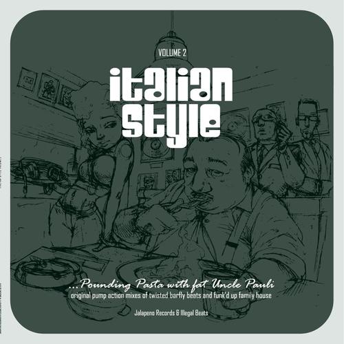 Various - Italian Style Vol2