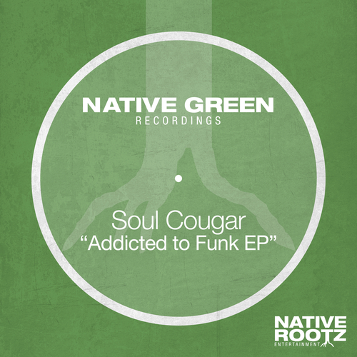 Soul Cougar - Addicted to Funk