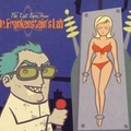 DR. FRANKENSTEIN - The Lost Tapes From...