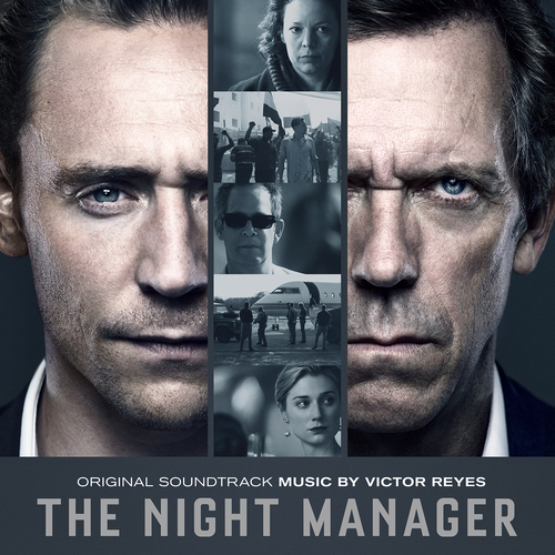 Victor Reyes - The Night Manager (Original Soundtrack)