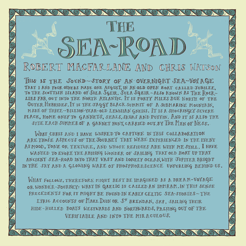 The Sea-Road