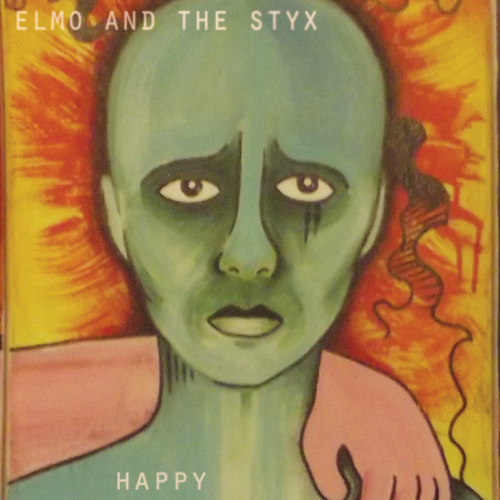 Elmo and the Styx - Happy
