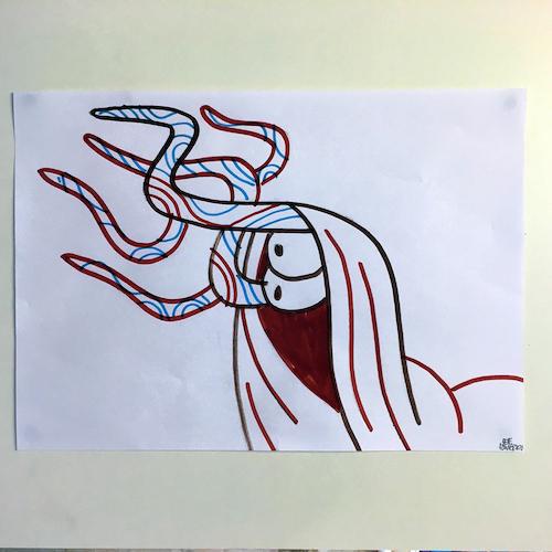 Tweaker 8 drawing