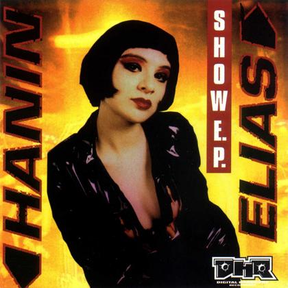 Hanin Elias - Show cover