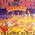 V/A Back from the Grave, Vol.8