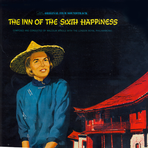 Malcolm Arnold - The Inn Of The Sixths Happiness