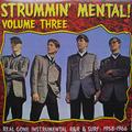 V/A STRUMMIN' MENTAL vol.3