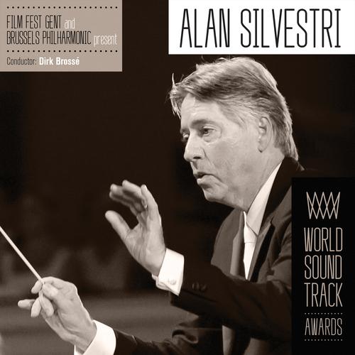 Alan Silvestri - Alan Silvestri at Film Fest Gent