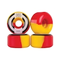 Orbs Apparitions Splits 54mm (Red/Yellow)