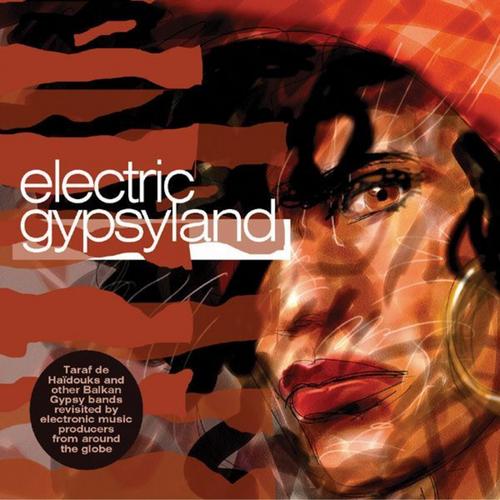 Various Artists - Electric Gypsyland