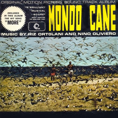 Riz Ortolani and Nino Oliviero - Mondo Cane (Remastered)