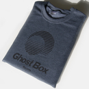 Ghost Box Sweatshirt - Grey