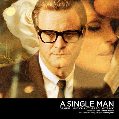 Various Artists - A Single Man
