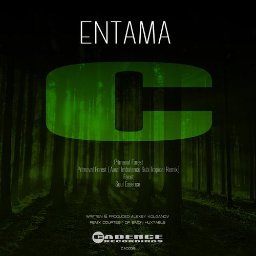 Entama - Primeval Forest