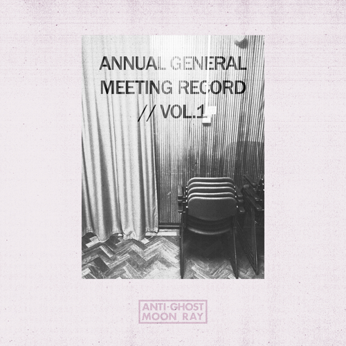 Various Artists - Annual General Meeting Record (Volume 1)