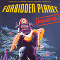Forbidden Planet - The Original Motion Picture Soundtrack