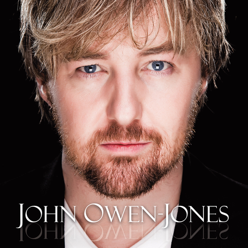 John Owen-Jones - John Owen-Jones