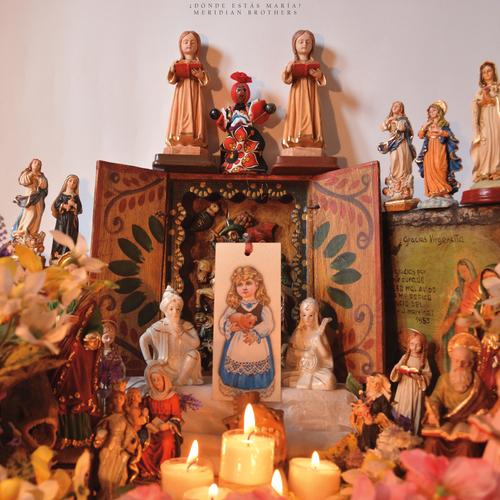 Meridian Brothers - ¿Dónde Estás María?